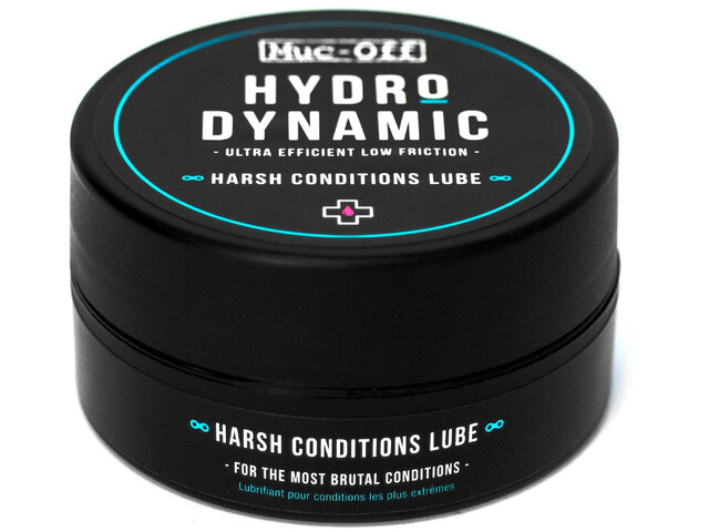 Muc-Off Hydrodynamic Classics Lube 150 ml , musta